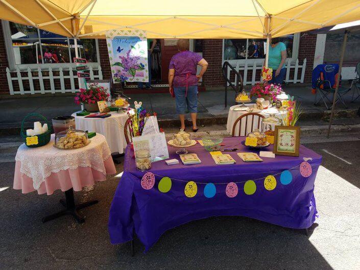 Alachua Main Street Spring Fest