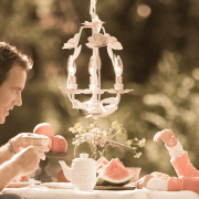Father's Day Tea Party